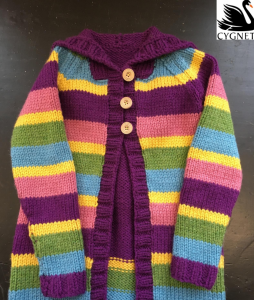 Pattern - Grousemoor Chunky Ilkley Jacket