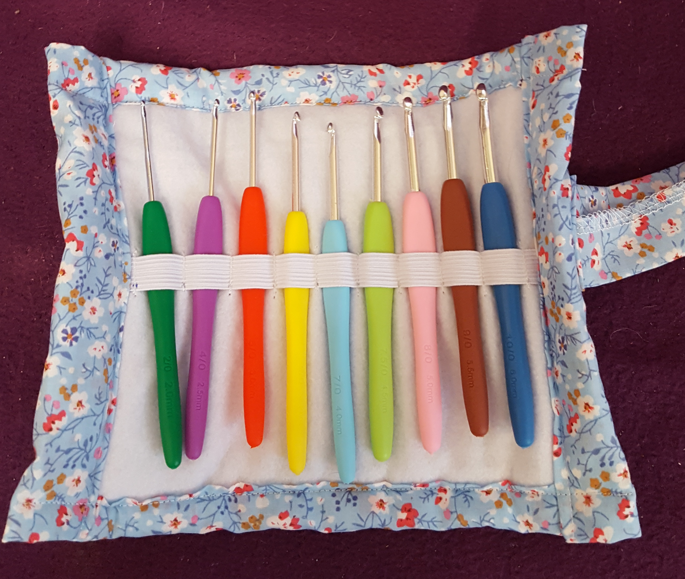 Needle Cases Product Categories That Little Wool Shop